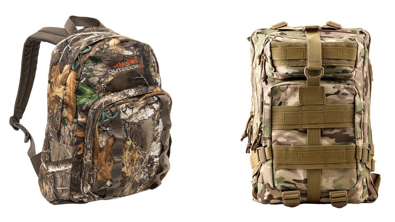 Top 5 Best Hunting Backpacks 2019 - YouTube 67f7c01d0f928