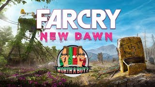 Far Cry New Dawn Reveal Reaction