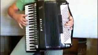 Zingarella composed by Joseph Colombo