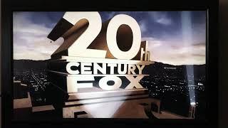 Gambar cover 20th Century Fox/UTV Motion Pictures/Spyglass Entertainment (2008)
