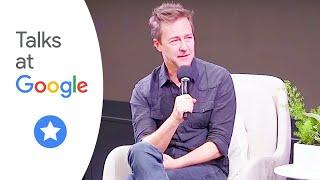 "Edward Norton: ""Motherless Brooklyn"" | Talks at Google"