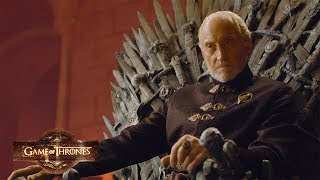 Tywin Being a Boss for 5 minutes straight