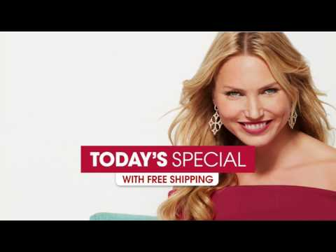 HSN | The Monday Night Show with Adam Freeman 01.16.2017 - 07 PM