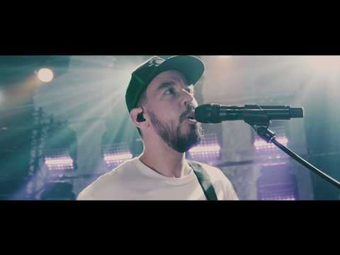 BEARDO - Mike Shinoda: Soundcheck Sessions (Live In Moscow)