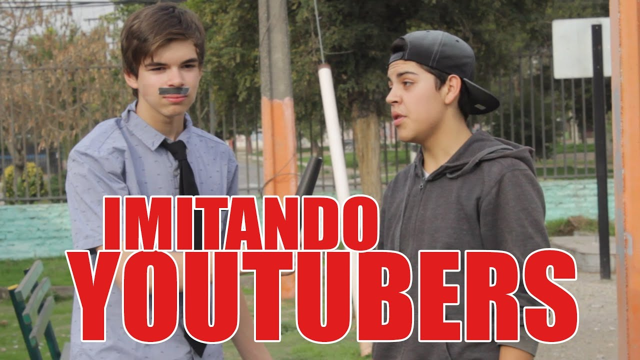 Download LOS HERMANOS | #iviiween - GenYoutube.net