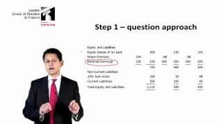 lsbf acca 10 steps to pass f7 step 1