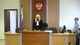 видео арбитражный суд Сыктывкаре
