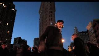 DaveyDanceBlog -69- NYC Flatiron Building