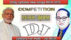 Jai Bhim Competition || Modi Jaikara || DJ Sashi Remix Dhanbad || Jai Bhim Dj Song