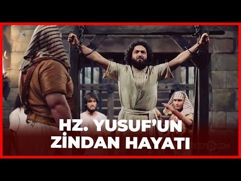Hz. Yusuf'un Zindan Hayatı - Hz. Yusuf 7. Bölüm