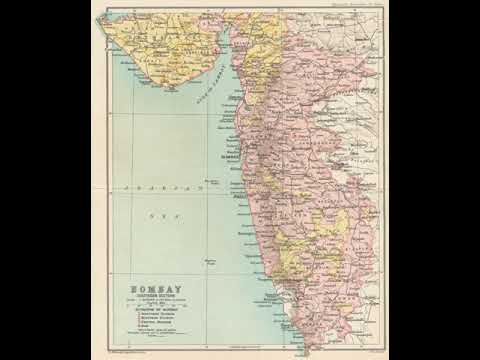 Bombay State | Wikipedia audio article
