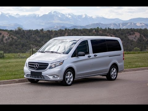 Mercedes Benz Metris 2016 Car Review Youtube