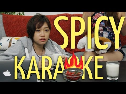 Potato Box: Spicy Karaoke