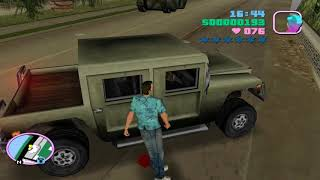 Grand Theft Auto Vice City #13