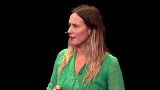 Art as the catalyst for social change | Alketa Xhafa Mripa | TEDxTirana