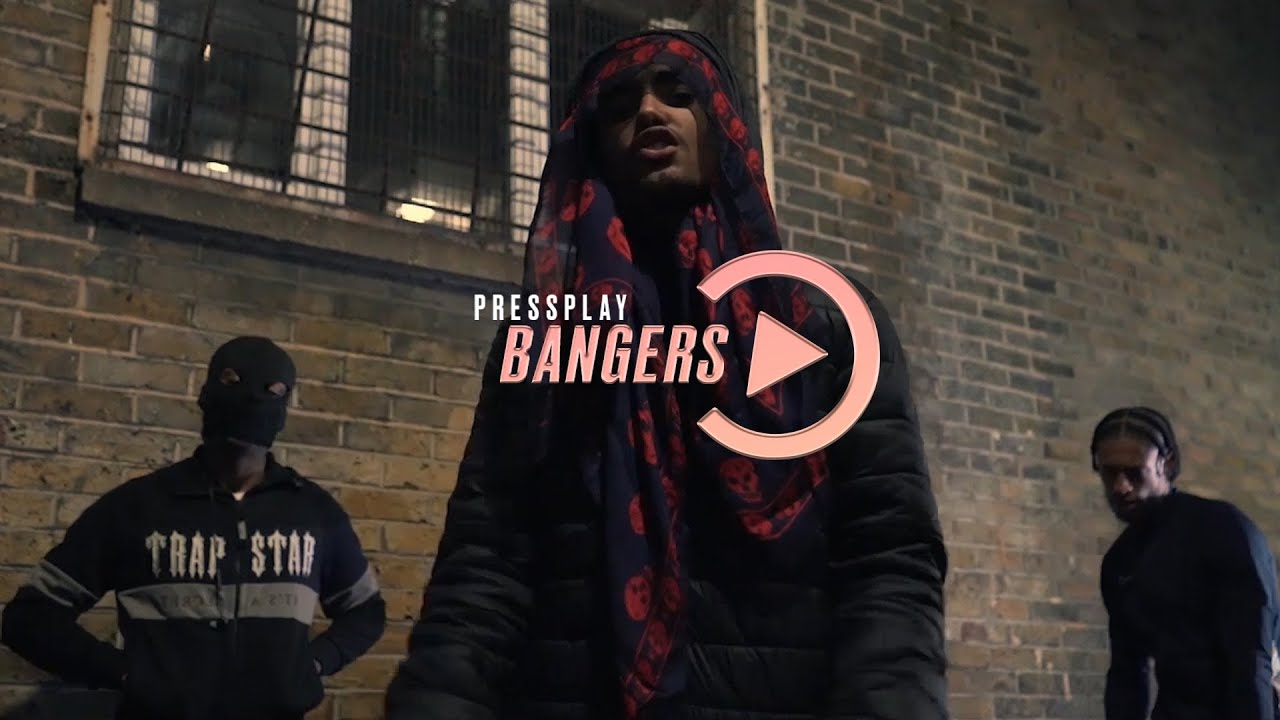 Download #12A Hamilton X 2Things - DAX (Music Video)