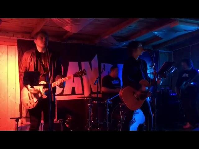 Bandet Kvartett Adelsö Runt 30/6 2018