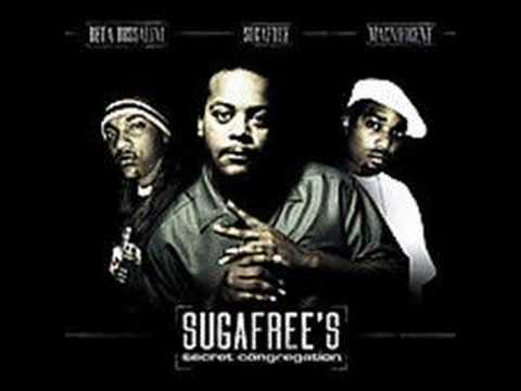 Suga Free- Royal Rock Pure Pimp