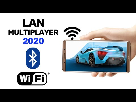 Top 10 Multiplayer Racing Games For Android/iOS 2020 (LAN/OFFLINE) | Use Local Wifi & Bluetooth #2