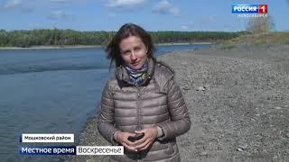 Башню Умревинского острога обнаружили новосибирские археологи