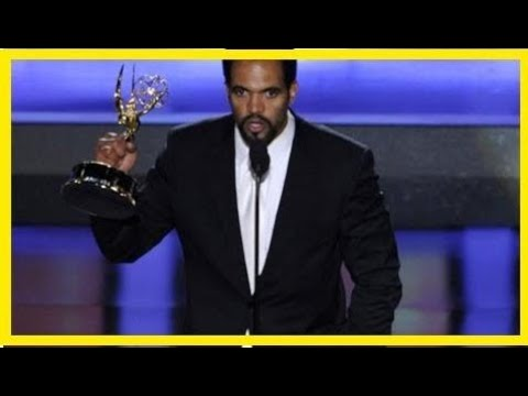 'y&r' celebrity kristoff st. john: 'fall seven times, upward thrust eight instances'
