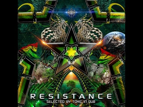 V A Resistance Selected By Toxic In Dub promo Mix