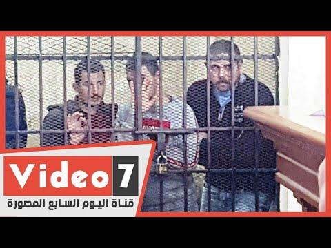 الجنايات تحيل 5 متهمين بتخريب أنابيب البترول في البحيرة للمفتى  - نشر قبل 4 ساعة