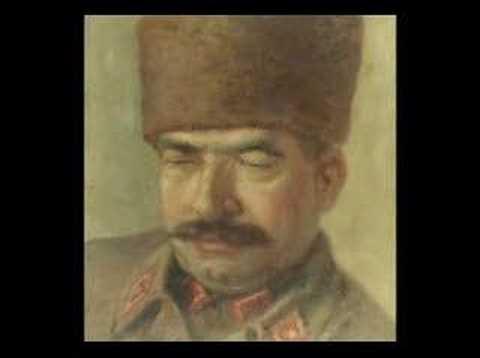 Türkçü Mareşal FEVZİ ÇAKMAK  Ata'ya