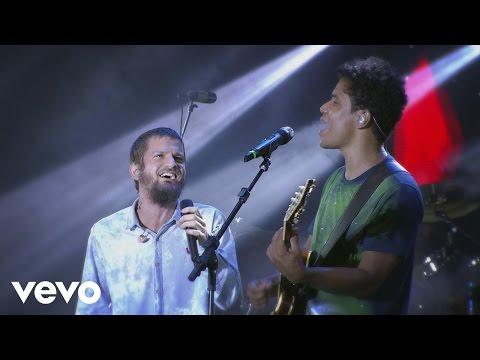 Natiruts - Quero Ser Feliz Também (Vídeo Ao Vivo) ft. Saulo, Projeto DM de Boa