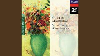 Chopin: Mazurka No.43 in A minor (Notre Temps No.2)