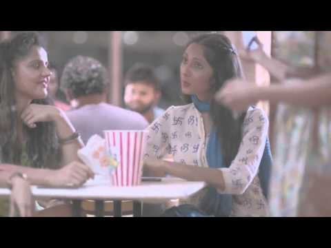 Ad for Karbonn mobiles- #machmatch campaign