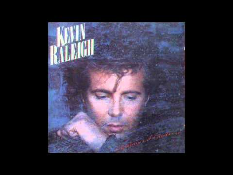 Kevin Raleigh-Anyone With A Heart. (hi-tech aor)