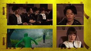 映画『亜人』 4月18日(水)Blu-ray & DVD 発売! Blu-ray&DVD豪華版に...
