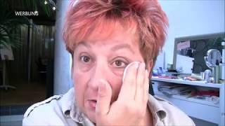 wasserfestes Augen Makeup ü 50