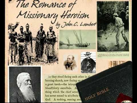 The Romance of Missionary Heroism: Among Indians and Eskimo of Hudson Bay - John Lambert / 13 of 24