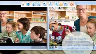 Intel Classmate - Elearning Mythware - Cómo monitorear el uso de las classmate PC conectadas