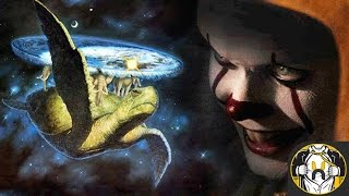 Pennywise's Nemesis Maturin, the Turtle Explained | Stephen King's IT