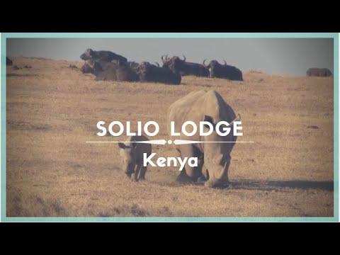 Celestielle #216 Solio Lodge, Laikipia Plateau, Kenya