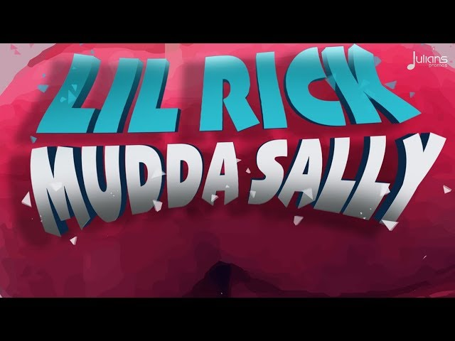 Lil Rick - Mudda Sally