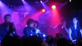 RUSSKAJA - Da Mama (live stereo)