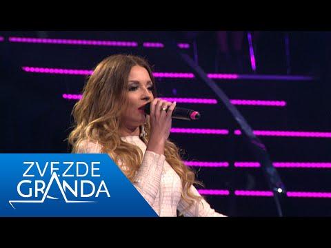 Dejana Eric - O, da li je greh, S tobom znam gde je dno - (live) - ZG 1 krug 15/16 - 10.10.15. EM 03