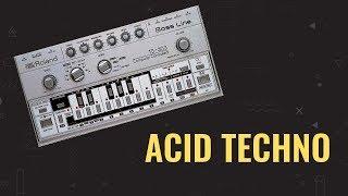 Acid Techno - H๐w To Make A Track Express (Regal, Amelie Lens) - Ableton Live Tutorial
