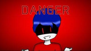 Danger - Animation Meme (Ft. Roblox Char.)