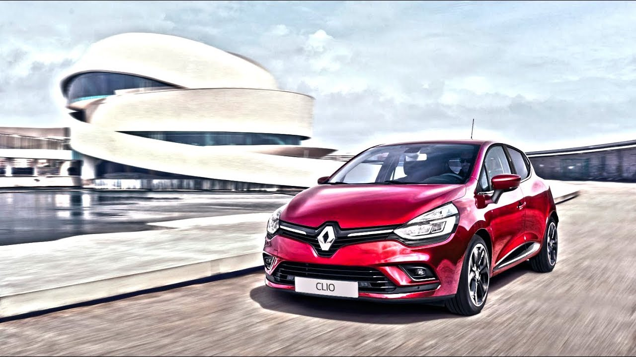 renault clio 2018 pub bouniet cars youtube. Black Bedroom Furniture Sets. Home Design Ideas