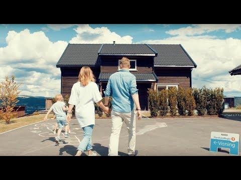 Alt i ett hus! –Eiendomsmegler 1 BV og Sparebank 1 BV