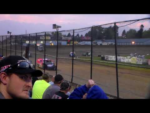 Modified Last Chance #5 @ Marshalltown Speedway 09/16/17