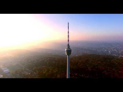 Fernsehturm Stuttgart // Re-Opening Trailer // 2016