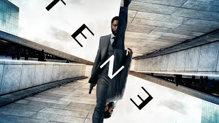 TENET Looks Absolutely Incredible - Christopher Nolan Is Hollywood's Only Hope