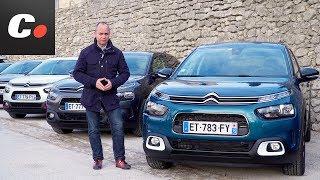 Citroën C4 Cactus 2018   Primera prueba / Test / Review en español   coches.net