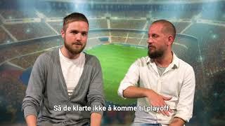 Fotball-VM 2018 - Norgekasino TV - Danmark VM-tips